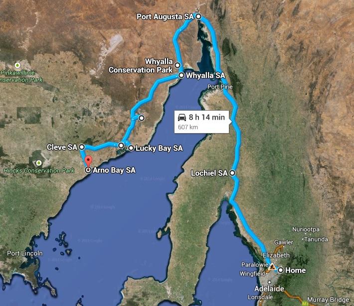 09 Oct 2014 Map