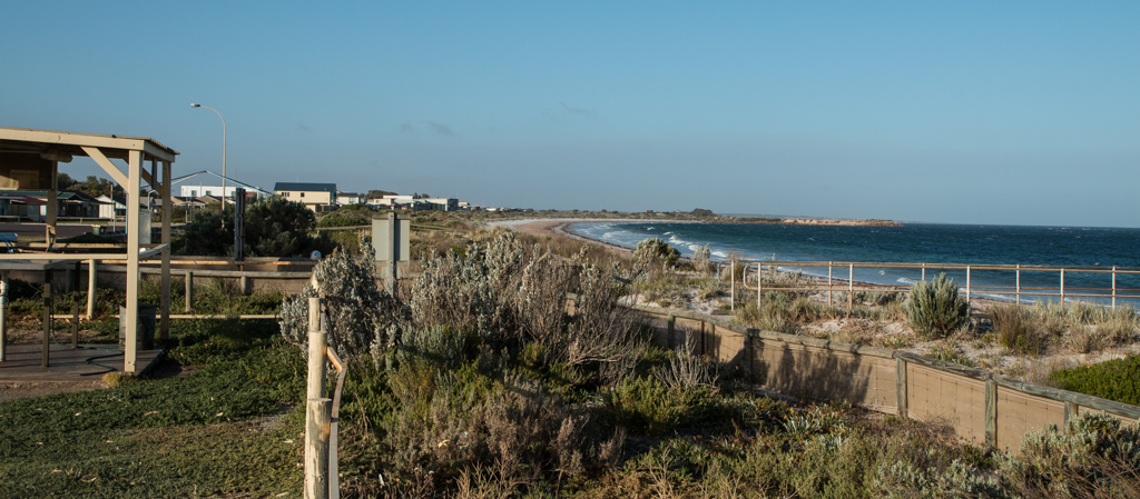 Arno Bay, South Australia