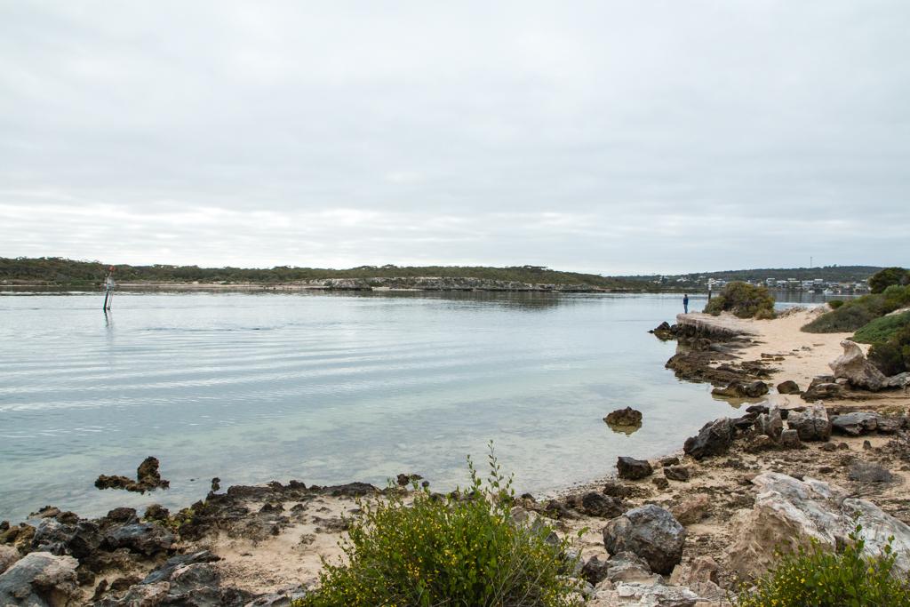 Coffin Bay, South Australia