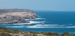 The Great Southern Ocean - Elliston, South Australia