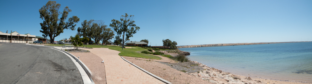 Streaky Bay foreshore