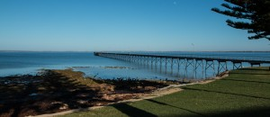 Ceduna Foreshore Jetty