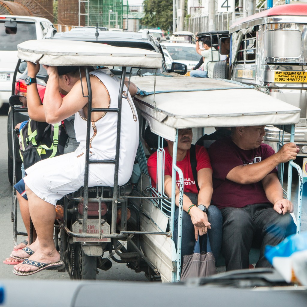 Philippines Trike
