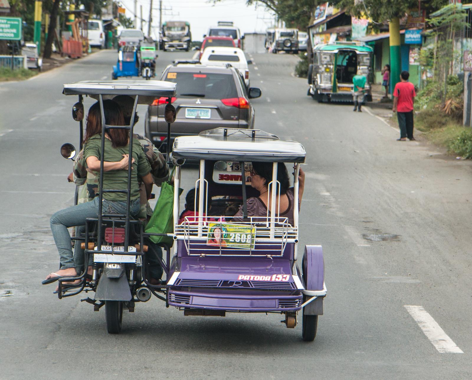 Main st, Dasmarinas, Philippines