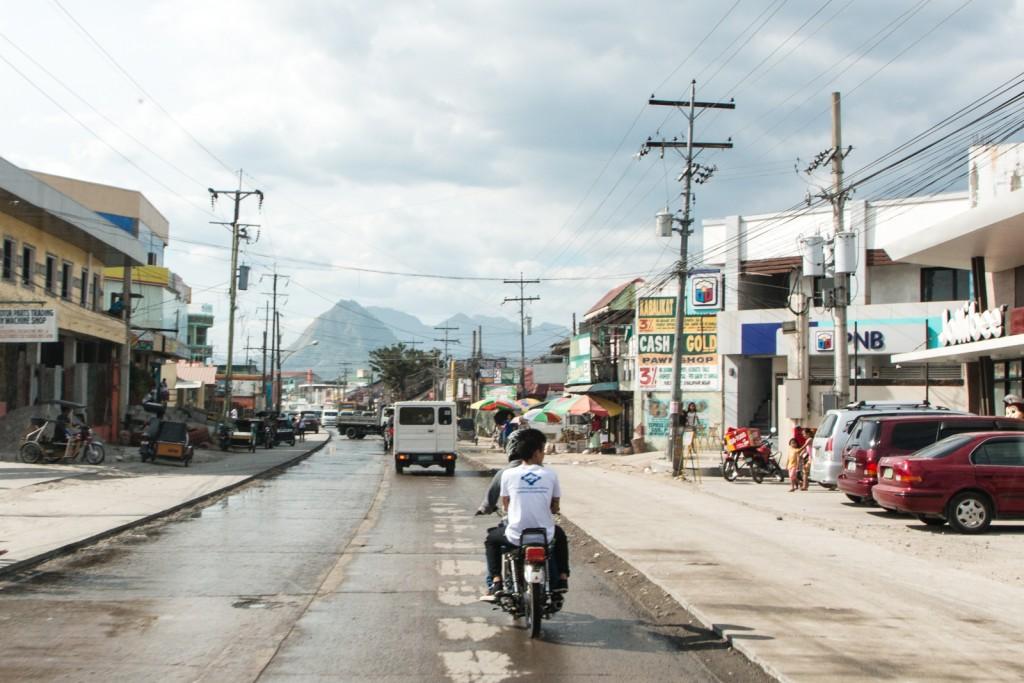 Dinalupihan main street