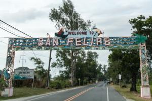 San Felipe, Central Luzon, Philippines