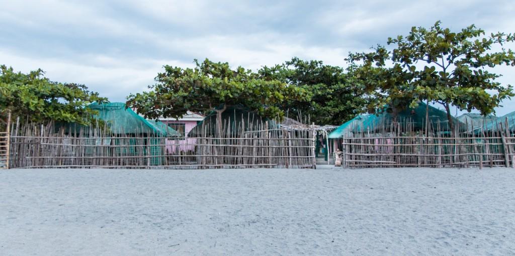 Victoria Cole Beach Resort, Laoag, Cabangan, Zambales, Philippines