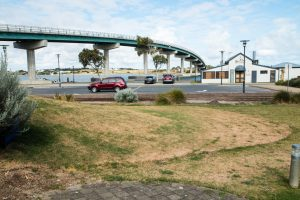Hindmarsh Island Bridge, Goolwa, South Australia